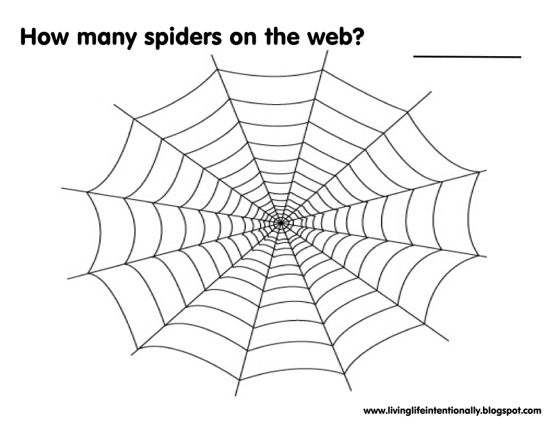 Spider Math Pdf Google Drive Spider Web Drawing Spider Coloring Page Spider Web