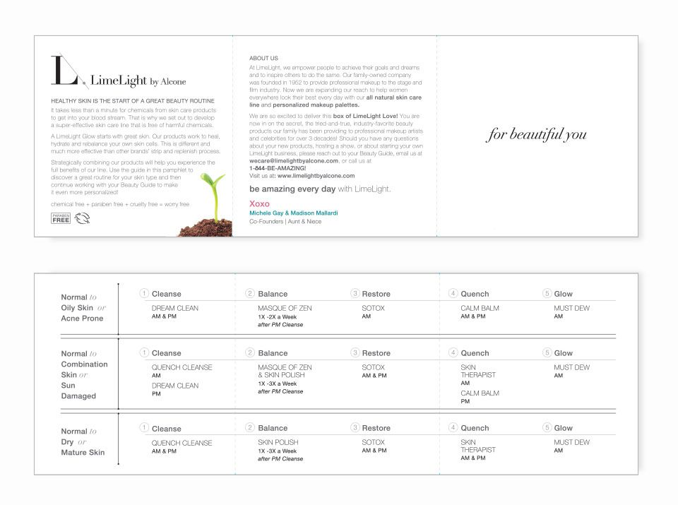 Sign in Skincare samples, Skin care, Anti ageing routine