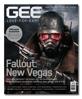 What gaming magazine has the best design/layout? NeoGAF