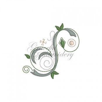 Download Freebie Machine Embroidery Design Gfe Morninggrunge Mgg 1