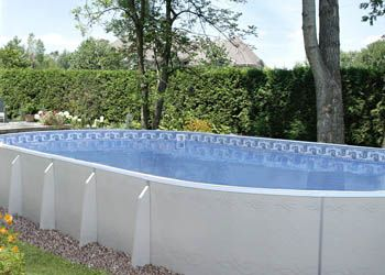 Radiant Swimming Pools In Albany Ny Above Ground Pool Landscaping Pool Above Ground Swimming Pools