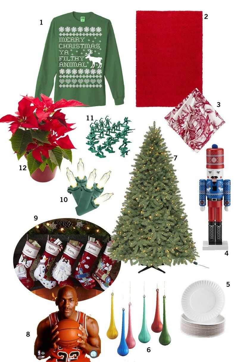 A Home Alone Christmas Party Decor Menu Music Home Alone Christmas Christmas Party Themes Christmas Party Planning