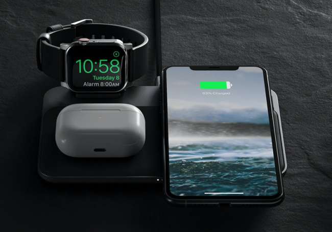 Nomad Releases Updated Base Station Apple Watch Edition Apple Watch Edition Apple Watch Apple Watch Charger