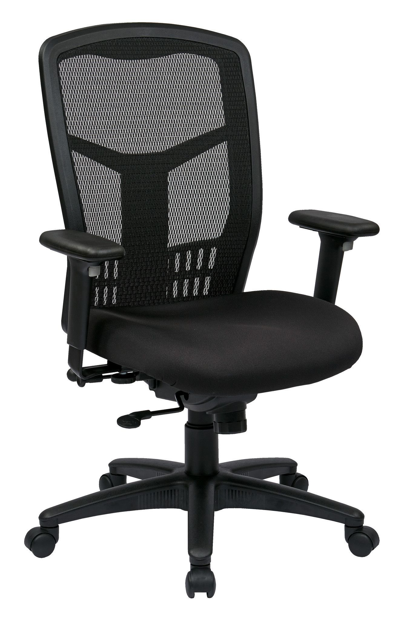 ProLine II™ ProGrid® High Back Managers Chair Best