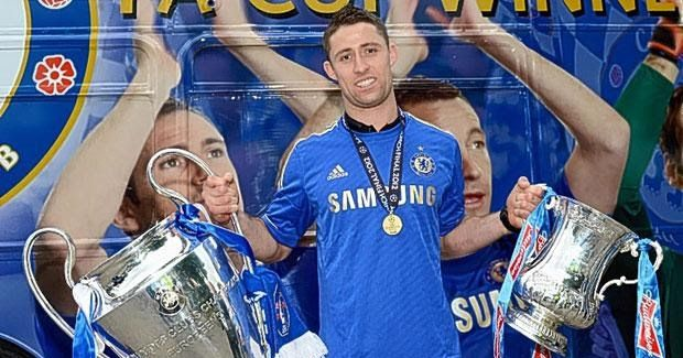 New Kit Rip-off, Cahill Has Won It All, Wright, Merson