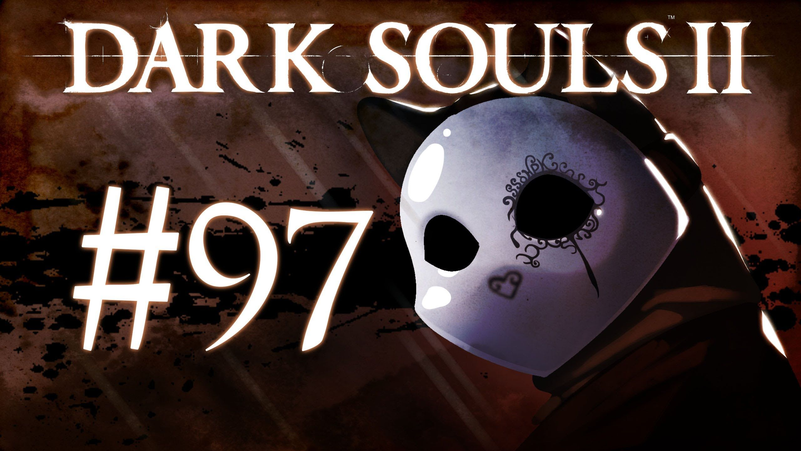 Dark Souls 2 Gameplay Walkthrough w/ SSoHPKC Part 97 - The Dragon Shrine...
