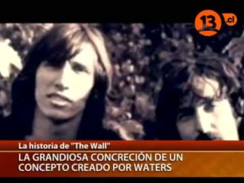 "La historia de ""The Wall""  de Roger Waters   (Espectáculos 13)"