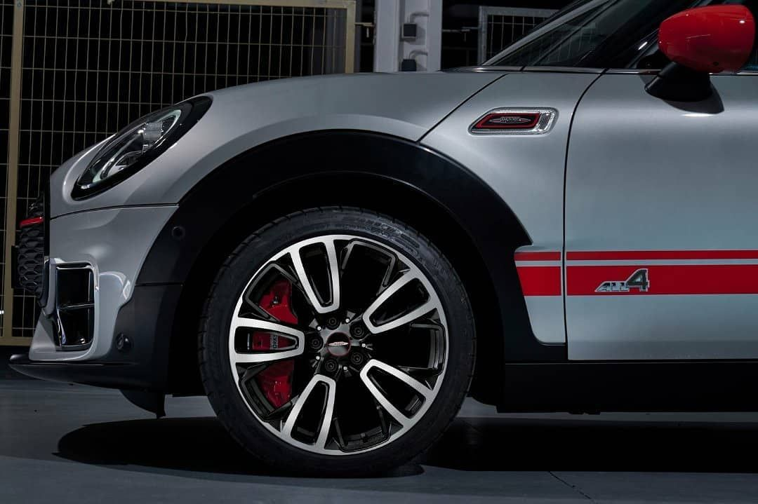 Especial Verano 2019 New Mini Miniespana John Cooper Works