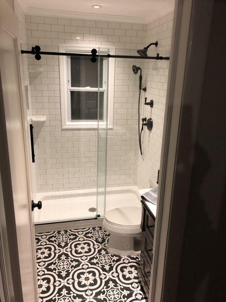 44 Nice Small Bathroom Remodel Design Ideas Small Bathroom Remodel Bathroom Design Small Small Bathroom Remodel Designs