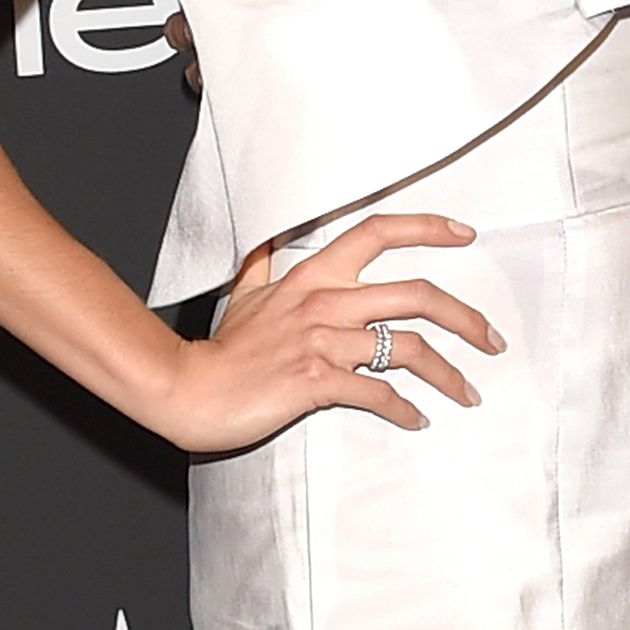 See Nikki Reed's Engagement Ring!