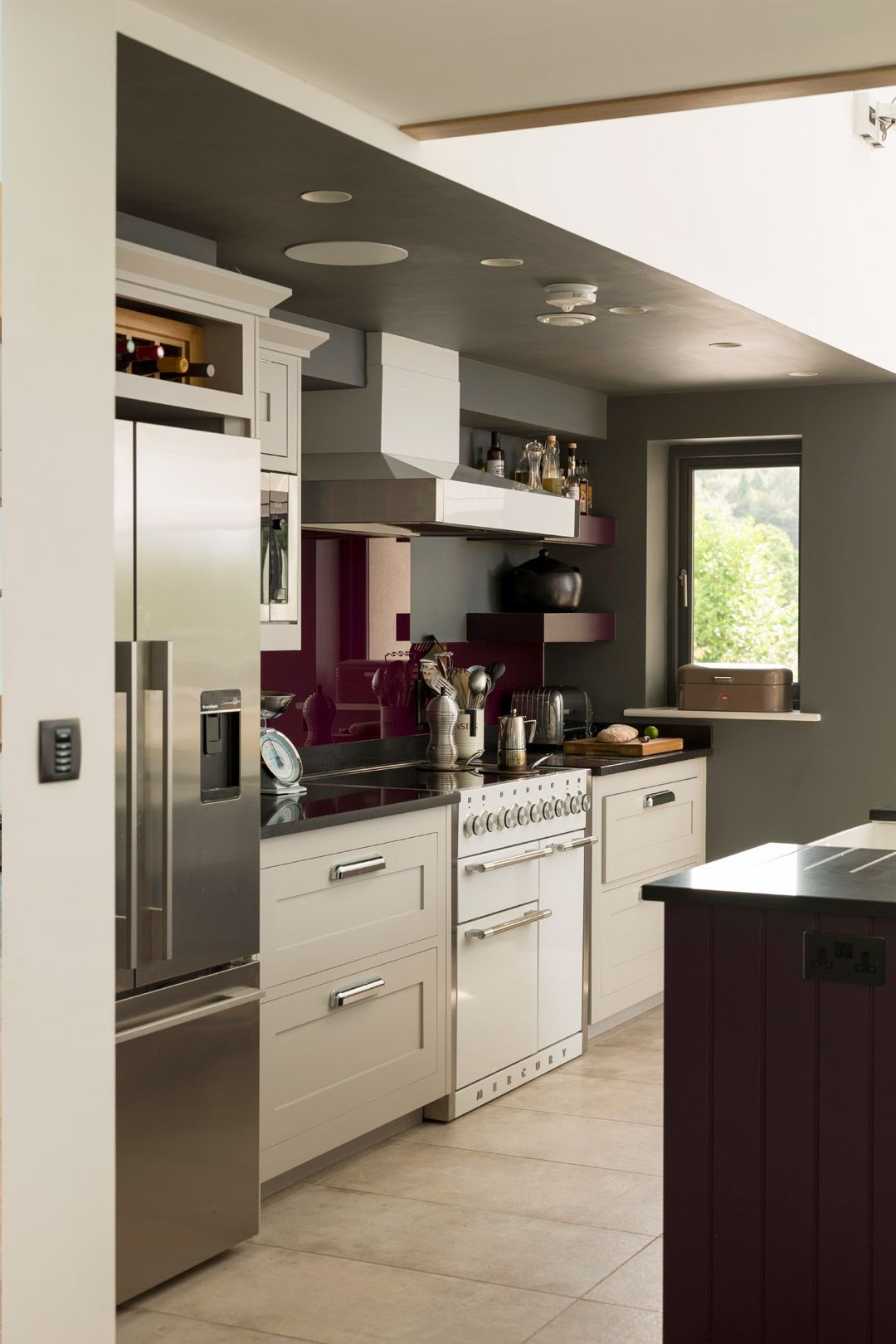 Compact kitchen ideas. Building your own home and the cost ...