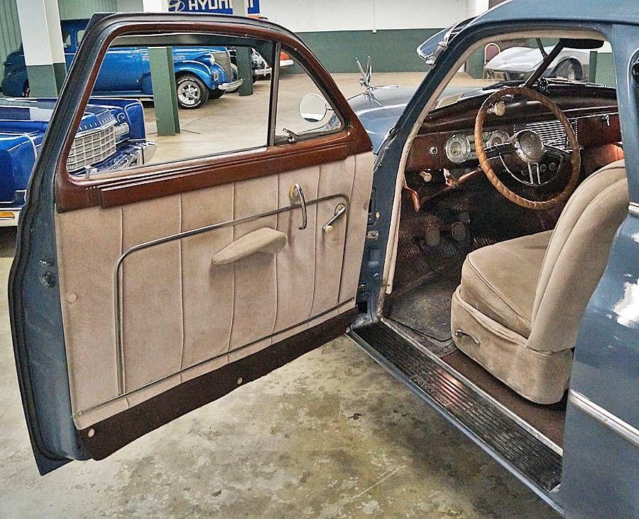 Interior Door Panel 1950 Packard 8 Interior Doors For Sale Half Doors Doors Interior