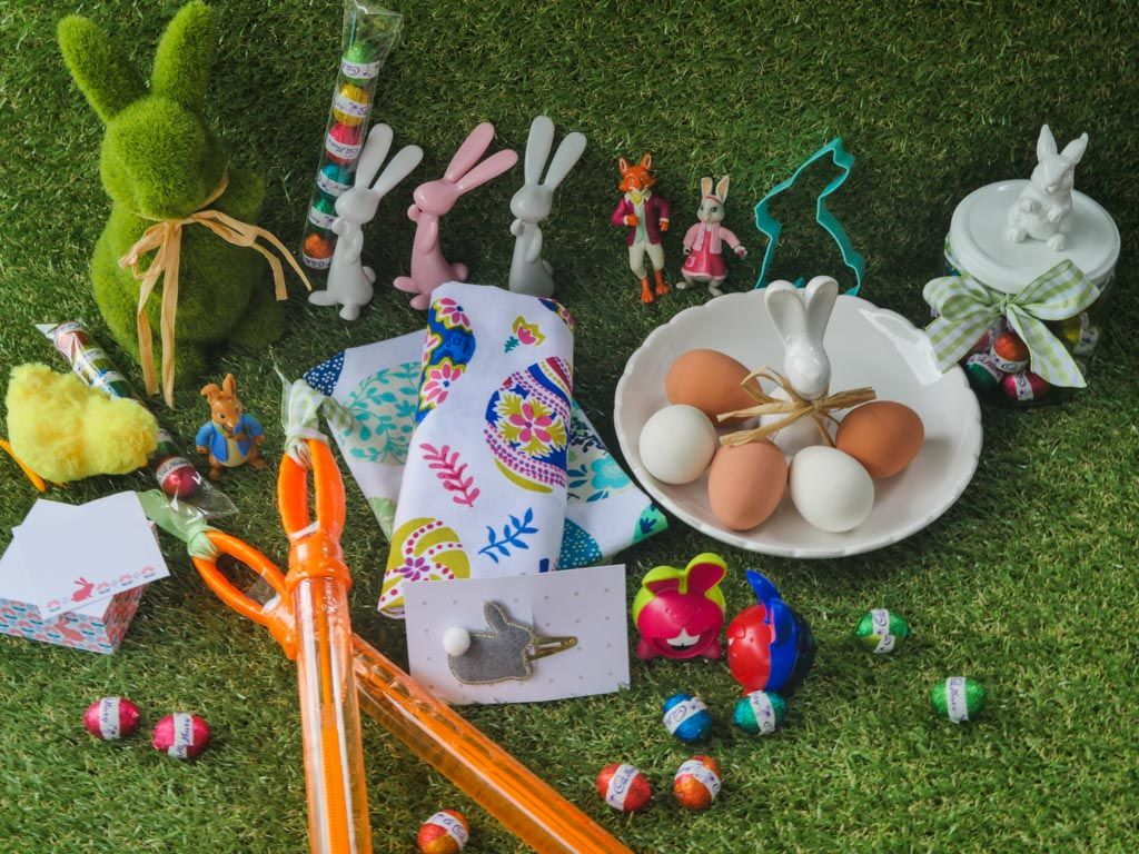 12 easter gifts ideas for teachers or classmates easter ideas 12 easter gifts ideas for teachers or classmates negle Images