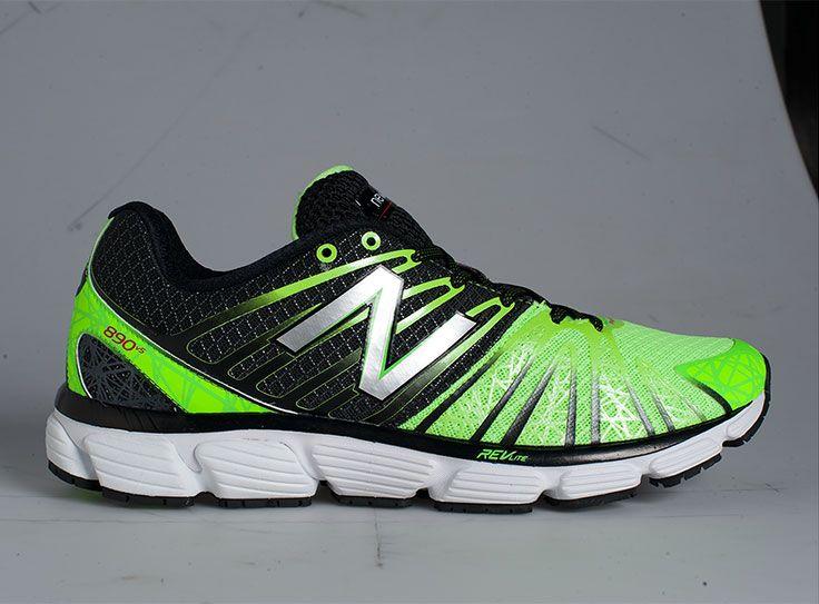 NewBalance #890 V5 (Herren) | Herrin, Schuhe und Training