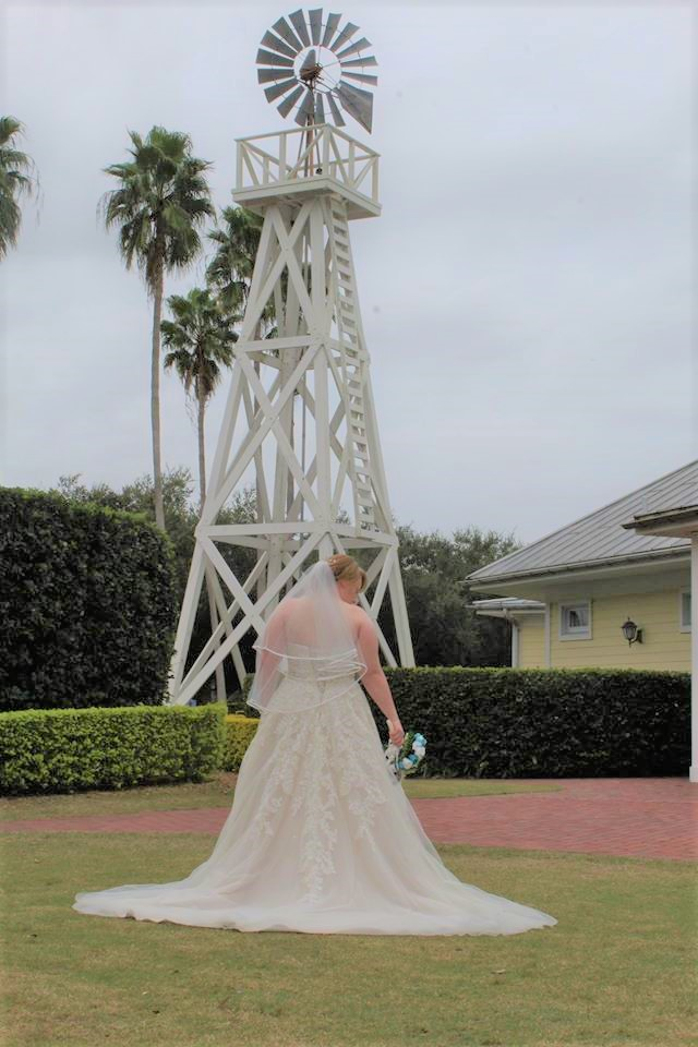 Photo of Golf Club Wedding | The Celebration Wedding of Samantha and David – Orlando Wedding Planners | Just Marry!
