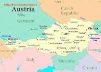 Bildergebnis Fur Harta Austriei Map Austria Map Screenshot
