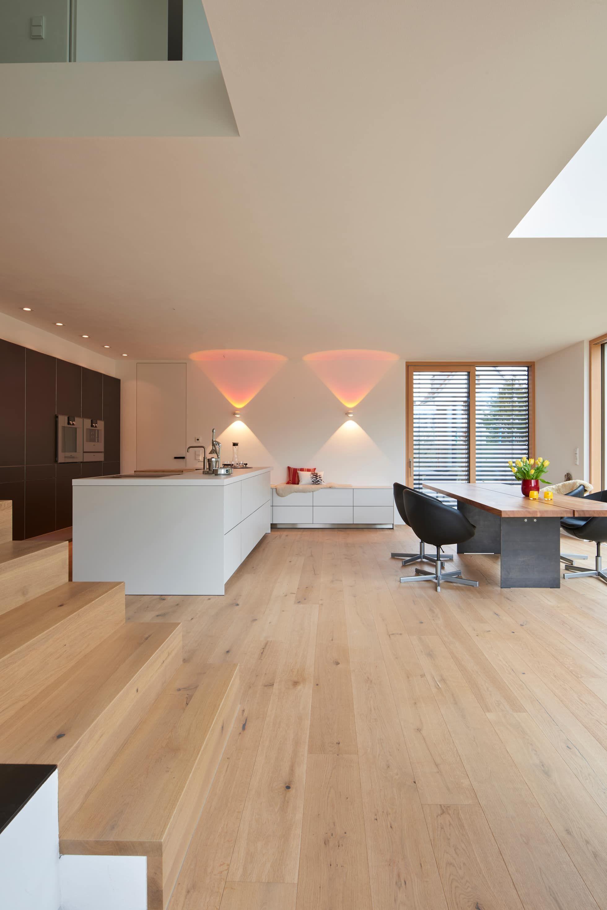 Schlafzimmer Holzboden Modern