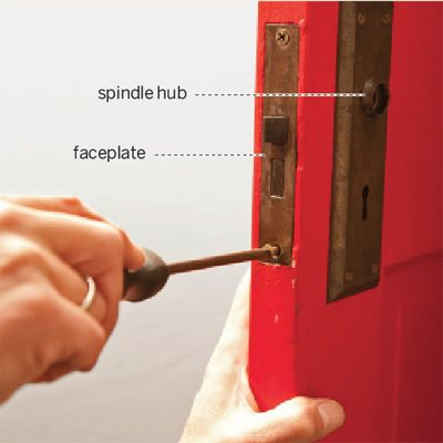 How To Make A New Key For An Old Mortise Lock Mortise Lock Skeleton Key Lock Lock Repair