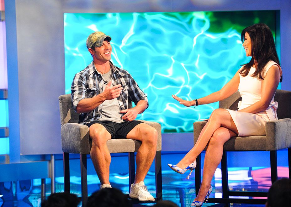 'Big Brother 19' Cody Nickson Double Eviction Interview