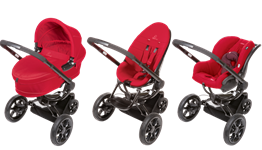 Quinny Moodd™ stroller   The newest stroller model ...