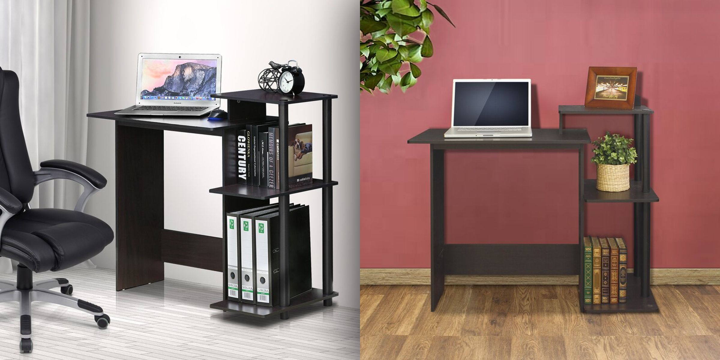 Need A Desk For Your Home Office This Popular Pick Is Under 50 In 2020 Home Office Setup Home Office Lamps Home Office Chairs