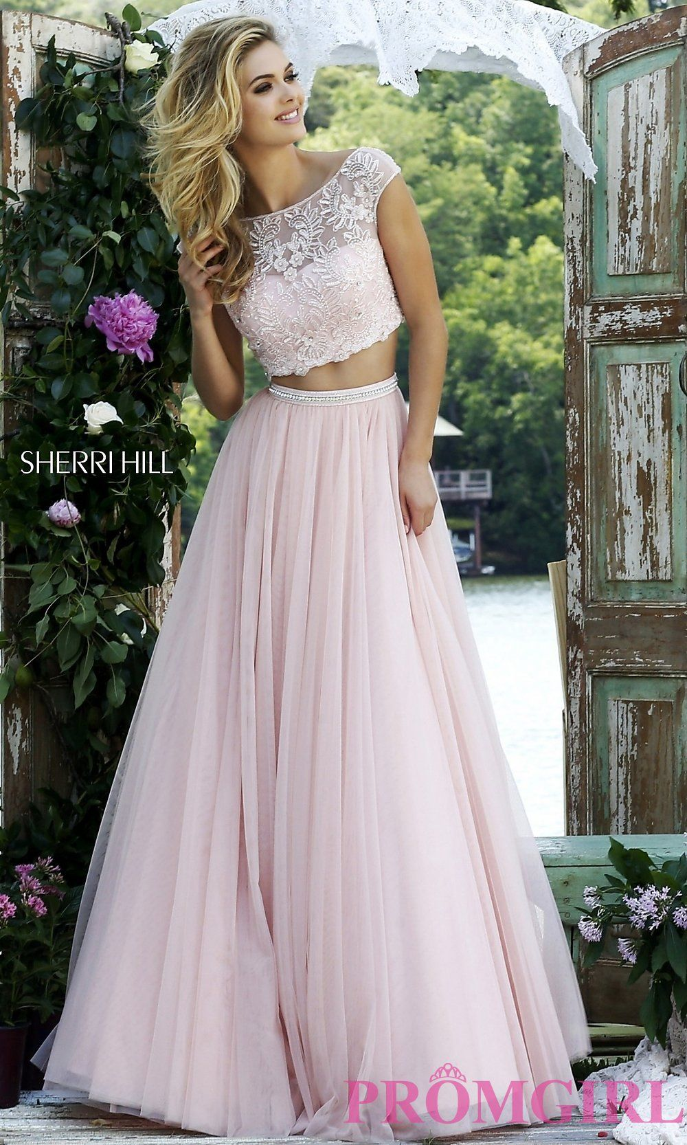 Sherri Hill 50038 | Prom 2016 Collection | Pinterest | Prom, Formal ...