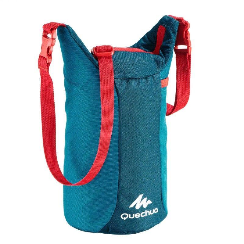 700a6c2e1e4a Túrázás - Quechua Kirándulás - Lunch box hűtőtáskaMH100, 2,3l QUECHUA -  Kempingfelszerelés