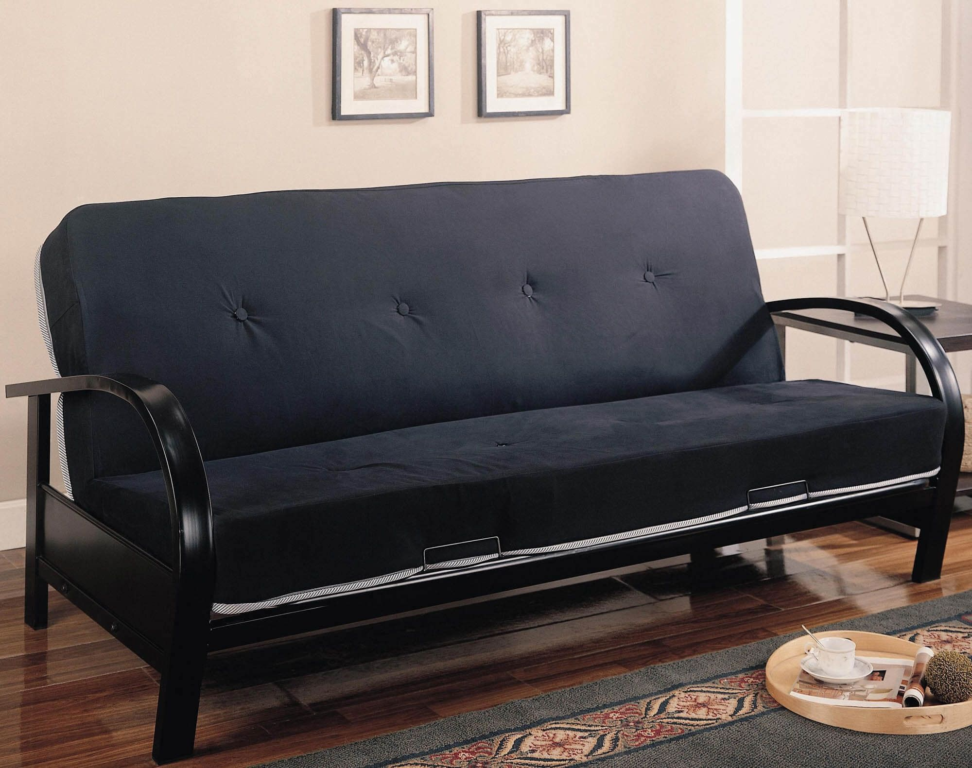 Lots Futon Sofa Bed