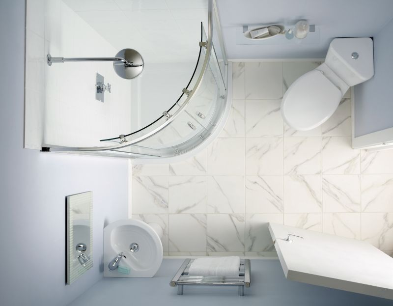 Small En Suite Bathrooms: En Suite Bathrooms Small Spaces - Google Search