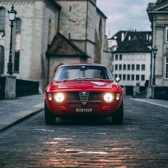 Roméo De André Thibault Du Tableau Alfa Romeo En 2020