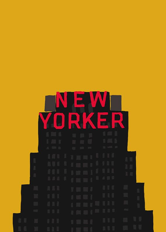 Wyndham New Yorker Hotel by StreetLifeArt on Etsy