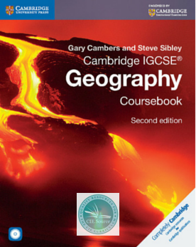 Image result for cambridge igcse geo book