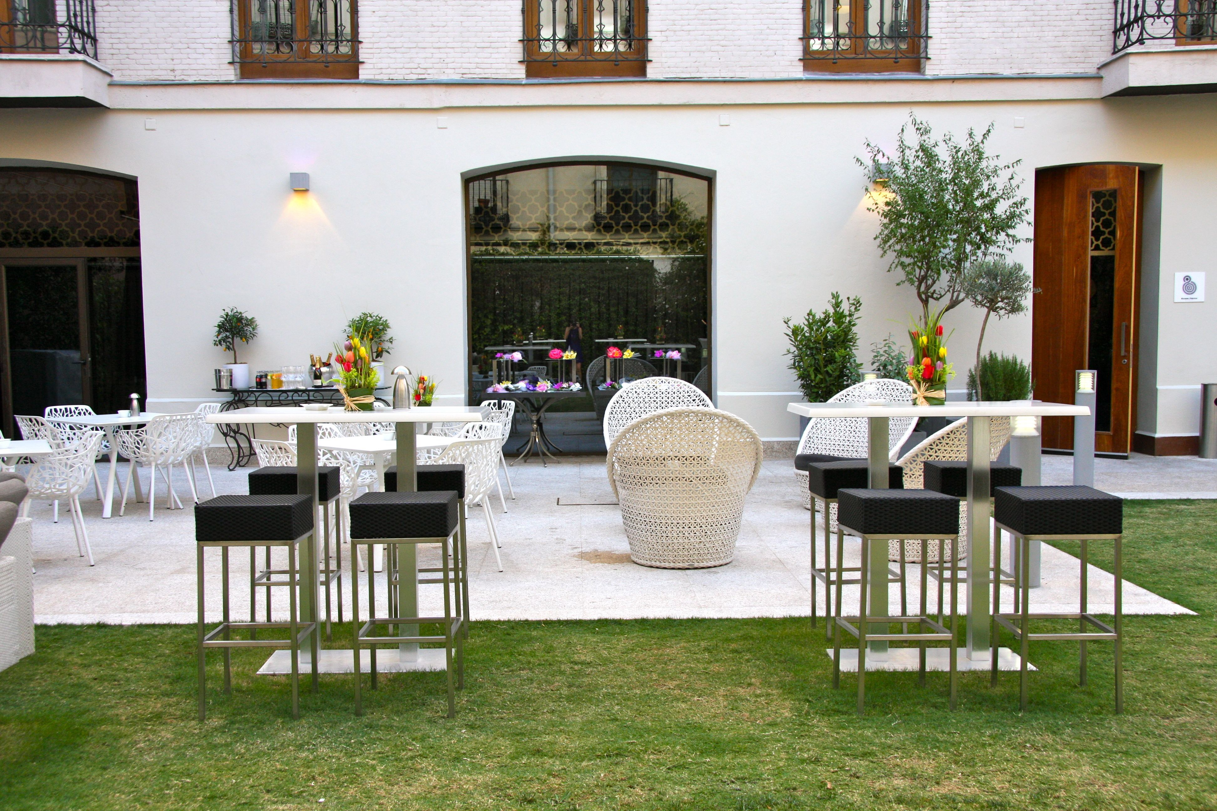 #localizacionesparaeventos #cateringeventos #eventosMadrid #hotelunicomadrid #hotelesdelujomadrid www.lareinaoca.com