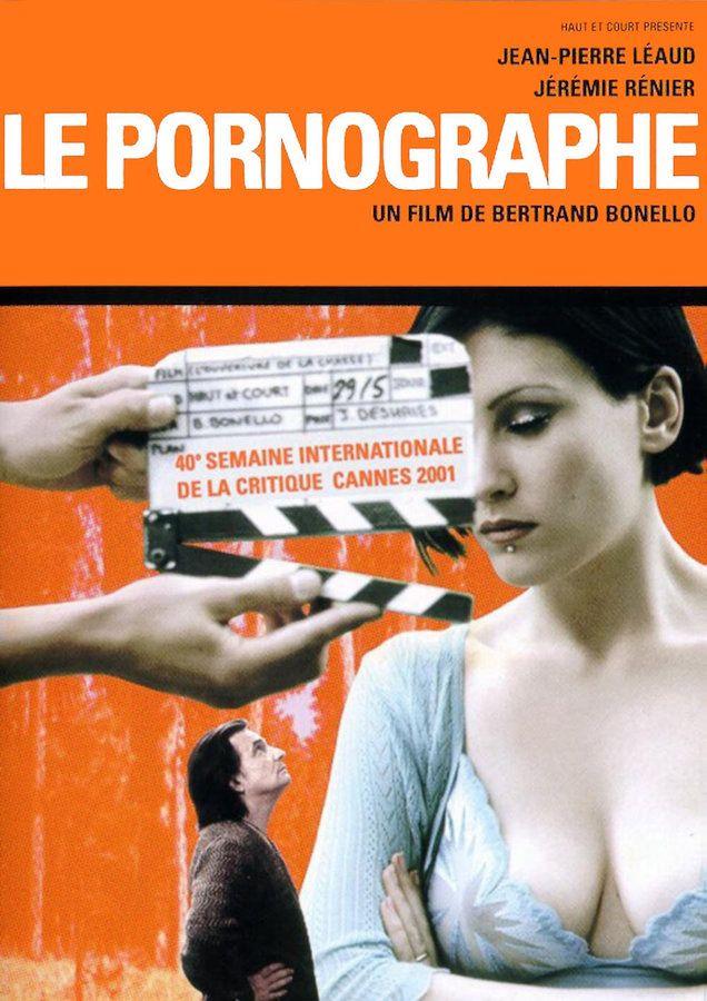 The pornographer sex story