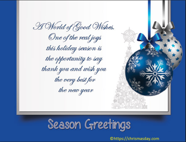 Funny Business Christmas Card Messages Christmas