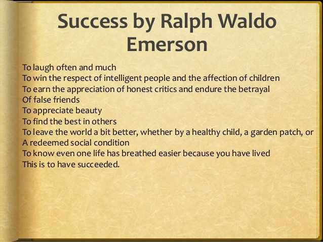 Emerson Quote About Success Inspirational Gift For Her Etsy Emerson Quotes Inspiring Quotes About Life Words
