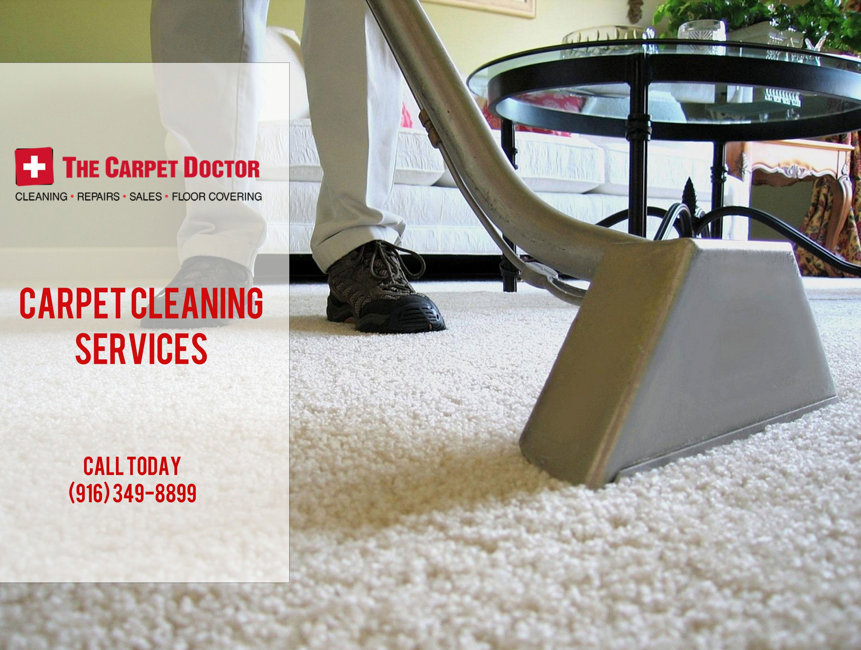 Carpet Cleaning Services TheCarpetDoctor Call Today