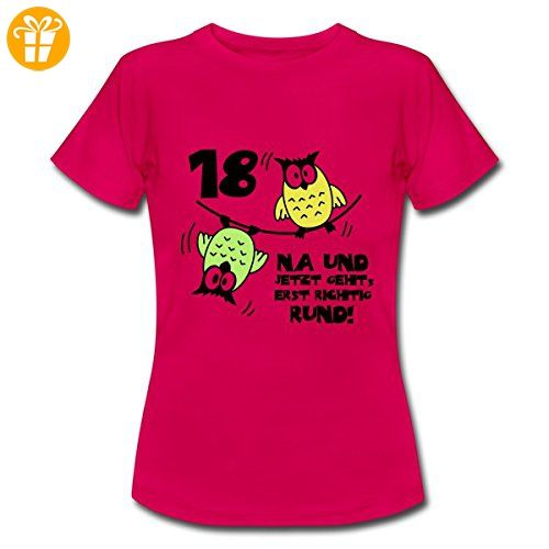 Pin Auf Shirts Zum 18 Geburtstag