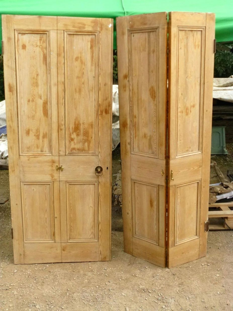 White Pine Exterior Doors Knotty Pine Exterior Doors Set Of 4
