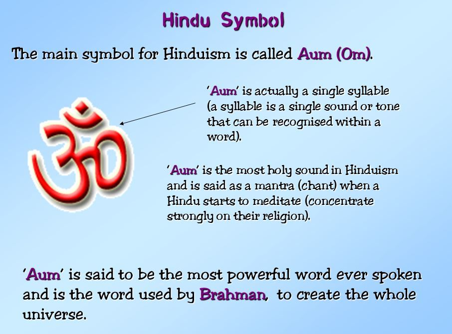 Powerpoint Exploring Major World Religions And The Meaning Behind