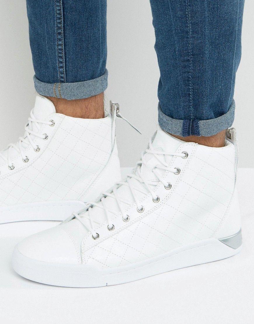 Buy Men Shoes / Diesel Diamond Trainer
