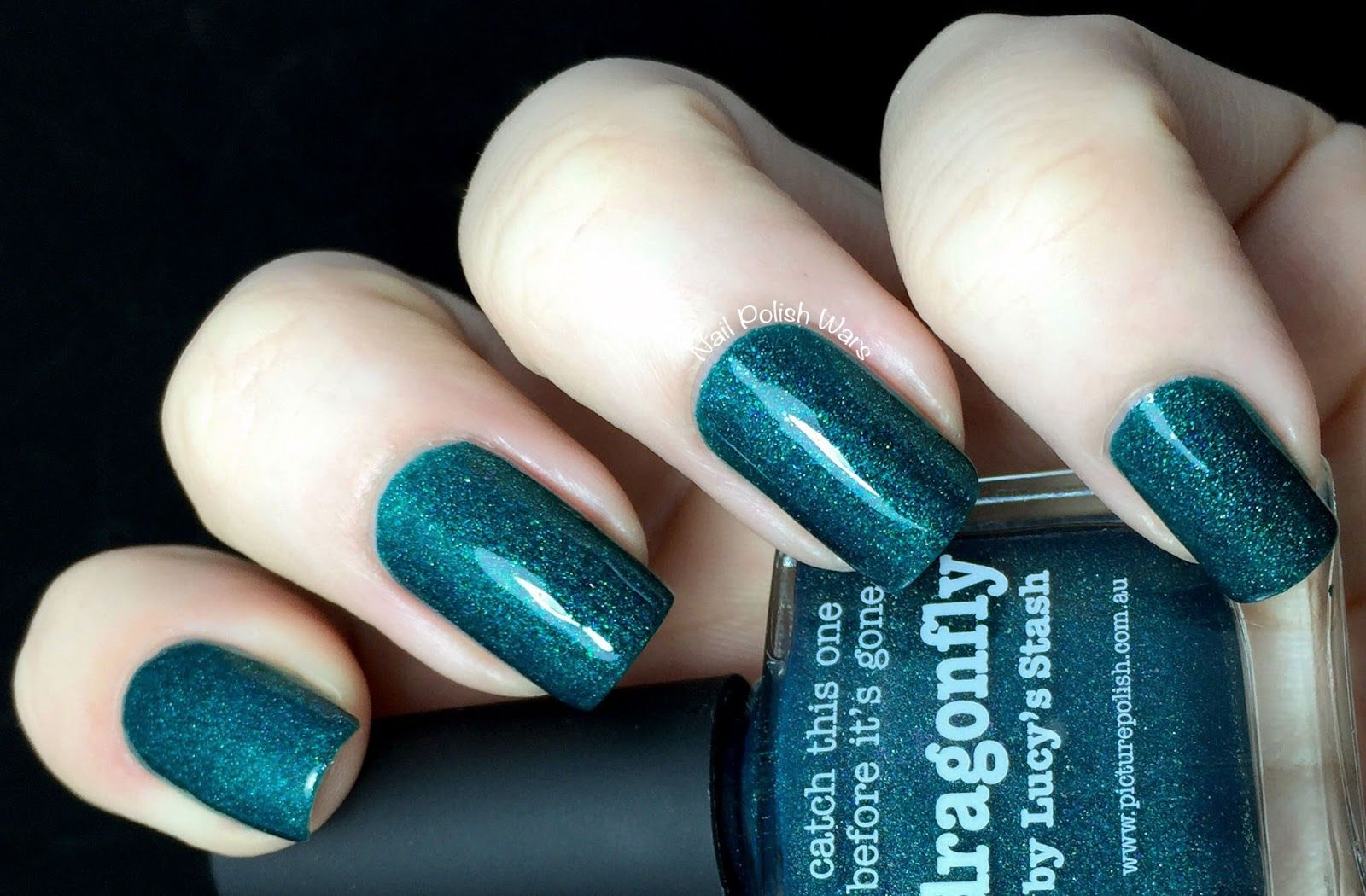Picture Polish Swatch & Review Picture polish, Nail
