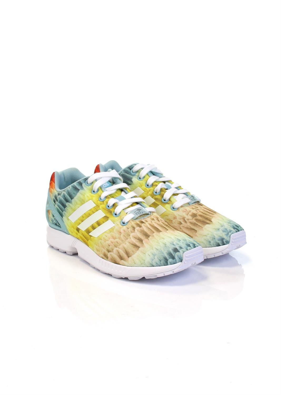 Adidas B25485 Sneakers Dames Donelli Sneaker Schoenen Adidas
