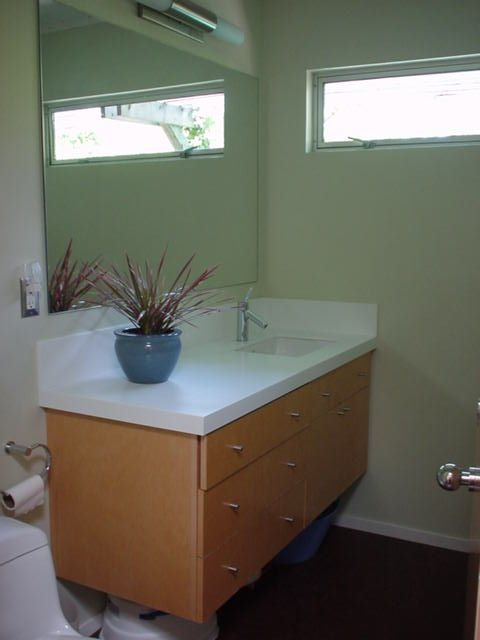 Mid Century Modern Bathroom Remodel eichler bathroom remodeling | mid-century modern bathrooms