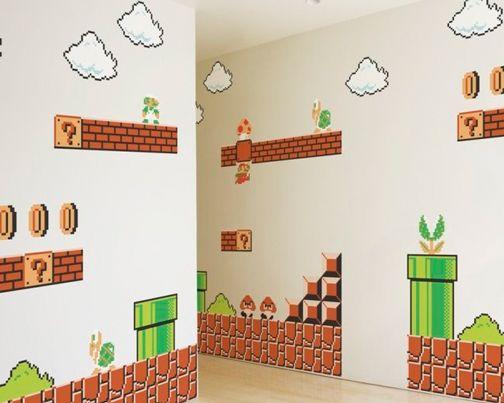 Fundstück: Super Duper Mario | Mario, Verkleidung und Mode