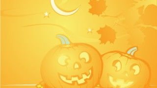 happy halloween ppt backgrounds powerpoint templates http www