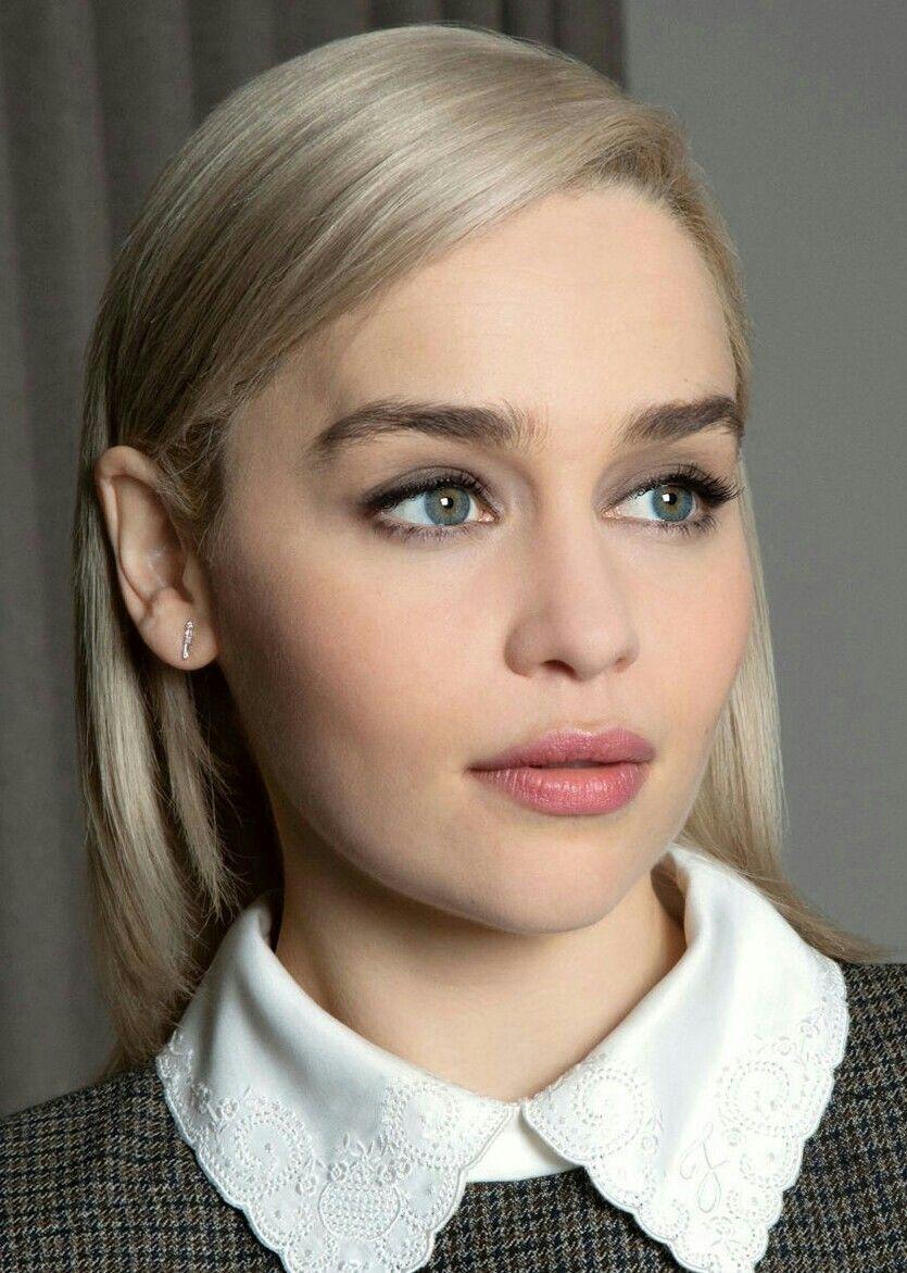 Emilia #emiliaclarke
