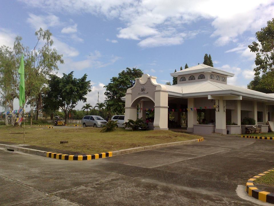 Vista Verde Urdaneta City Pangasinan Clubhouse