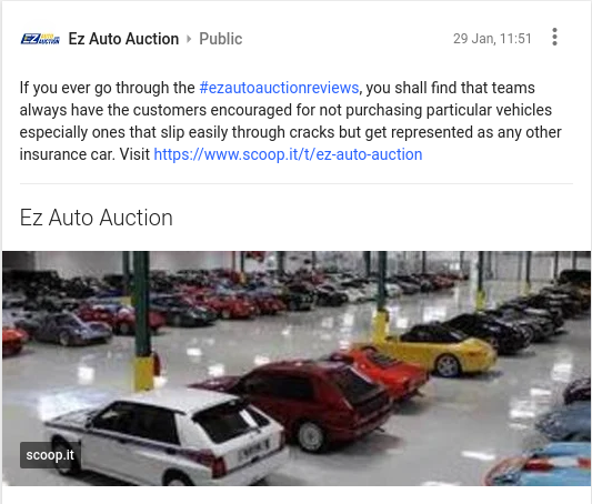 If You Ever Go Through The Ezautoauctionreviews You Shall Find