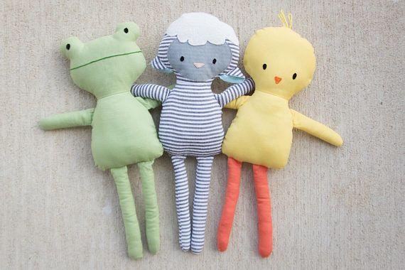 Pin von Yana Masie auf Nähprojekte | Pinterest | Nähprojekte, Puppen ...